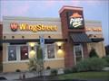 Image for Pizza Hut/Wing Street: Du Bois, PA