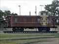 Image for Santa Fe Caboose - ATSF 999636 - Somerville, TX