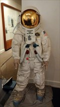 Image for Apollo 11 Space Suit - Richard Nixon Presidential Library and Museum - Yorba Linda, CA
