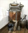 Image for Beatty Bros. Washing Machine - Fort St. John, British Columbia