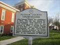 Image for Putnam County Courthouses - Cookeville, TN