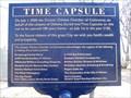 Image for Time Capsules - Greater Oshawa Chamber of Commerce, Oshawa ON