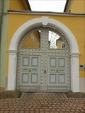 Image for Doorway of the Ehemalige Domherrenkurie - Domplatz, Speyer - RLP / Germany