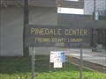 Image for Pinedale Branch - Fresno County Library - Fresno, CA