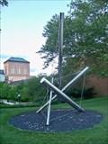 Image for Indexer II - University of Michigan - Ann Arbor, Michigan