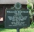Image for Bartram Trail Marker at Ravine Garden State Park