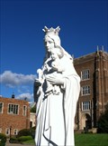 Image for Mary, Queen of Heaven - Erie, PA, USA