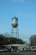Image for Smithville Municipal Tank -- Smithville TX