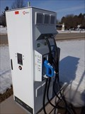 Image for EV Chargers - North Country Welcome Center - Alexandria Bay, NY