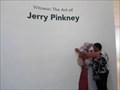 Image for Jerry Pinkney Illustrations Brighten Up The Philadelphia Museum Of Art  - Philadelphia, PA