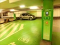 Image for Electric Car Charging Station - OC Novy Smichov, Prague, Czech Republic
