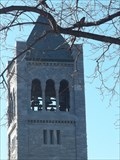 Image for Copeland Memorial Chimes - Rochester, NY
