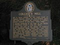 Image for 060-39 , Collier's Mill