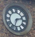 Image for Clock on bell tower, Bridgnorth, Shropshire, England