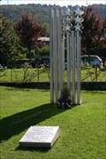 Image for 9/11 Memorial Stresa/Italy