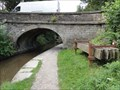 Image for Stone Bridge 27 Over The Macclesfield Canal – Bollington, UK