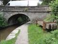 Image for Stone Bridge 27 Over The Macclesfield Canal – Bollington, UK