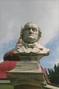 Image for Wilhelm Richard Wagner - Tower Grove Park - St. Louis, MO