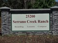 Image for Serrano Creek Ranch - Lake Forrest, CA