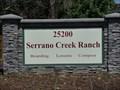 Image for Serrano Creek Ranch - Lake Forrest, CA