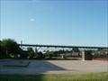 Image for US Hwy 77 Warren Truss Bridge - Purcell, OK