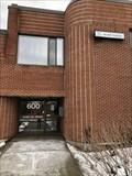 Image for Ancien poste de police - Boucherville, Québec