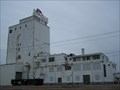 Image for LARGEST - Bean Elevator in the World- Saginaw, MI