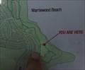 Image for Turimetta Headland Reserve - You Are Here, NSW, Australia