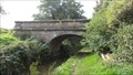 Image for Arch Bridge 64 Over The Macclesfield Canal - Congleton, UK