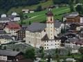 Image for Bell tower Kath. Pfarrkirche hl. Georg - Neustift, Tyrol, Austria