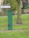 Image for Denton Village pump -  Northant's