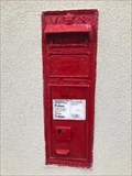 Image for Victorian Wall Box - Cotes Road - Barrow upon Soar - near Loughborough - Leicestershire - UK