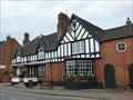 Image for Kings Arms - Eccleshall, Staffordshire, England, UK.