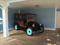 Image for Beach Club Station Wagon - Lake Buena Vista, FL