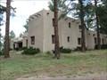 Image for Sinclaire, Reginald, House - Larkspur, CO