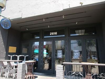 Kemuri Japanese Baru Redwood City Ca Japanese