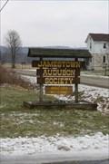 Image for Jamestown Audubon Nature Center