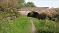 Image for Arch Bridge 70 Over The Macclesfield Canal – Congleton, UK