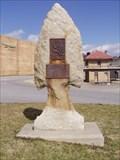 Image for Daniel Boone Marker # 8B - Willksboro, NC