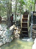 Image for Water Wheel at Knoebels Amusement Resort - Elysburg, PA