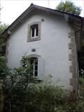 Image for Voie ferrée Quimper Douarnenez 2