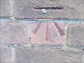 Image for Cut Bench Mark, Clover Street, Chatham. Kent