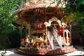 Image for Carousel @ Isla Magica - Sevilla, Spain