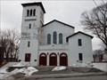 Image for Cochrane Street United Church - St John's, Newfoundland
