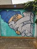 Image for Graffiti Garage - Nuremberg, Germany