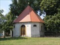 Image for Osmiboka pohrebni kaple, Uhonice, Czechia