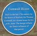 Image for Cornwall House, Tenbury Wells, Worcestershire, England