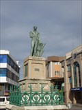 Image for First Monument to Admiral Horatio Nelson - Bridgetown, Barbados