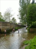 Image for Geddington Ford - Bridge Street, Geddington, Northamptonshire, UK