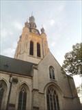 Image for NGI Meetpunt: 29A06C1 - Kortrijk